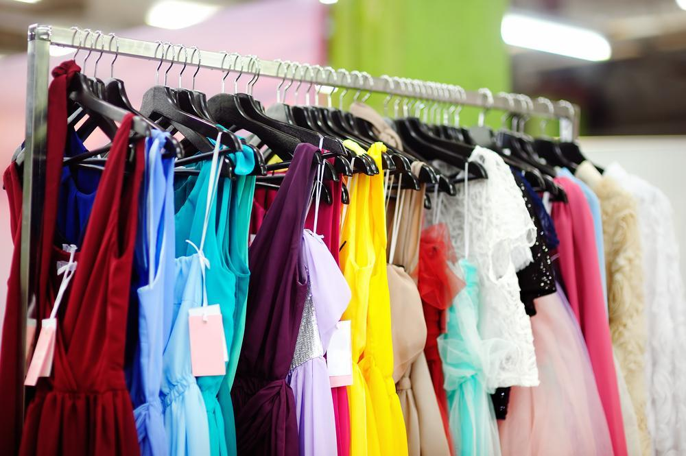 7 Ways to Stay Body Positive While Bridesmaid Dress Shopping